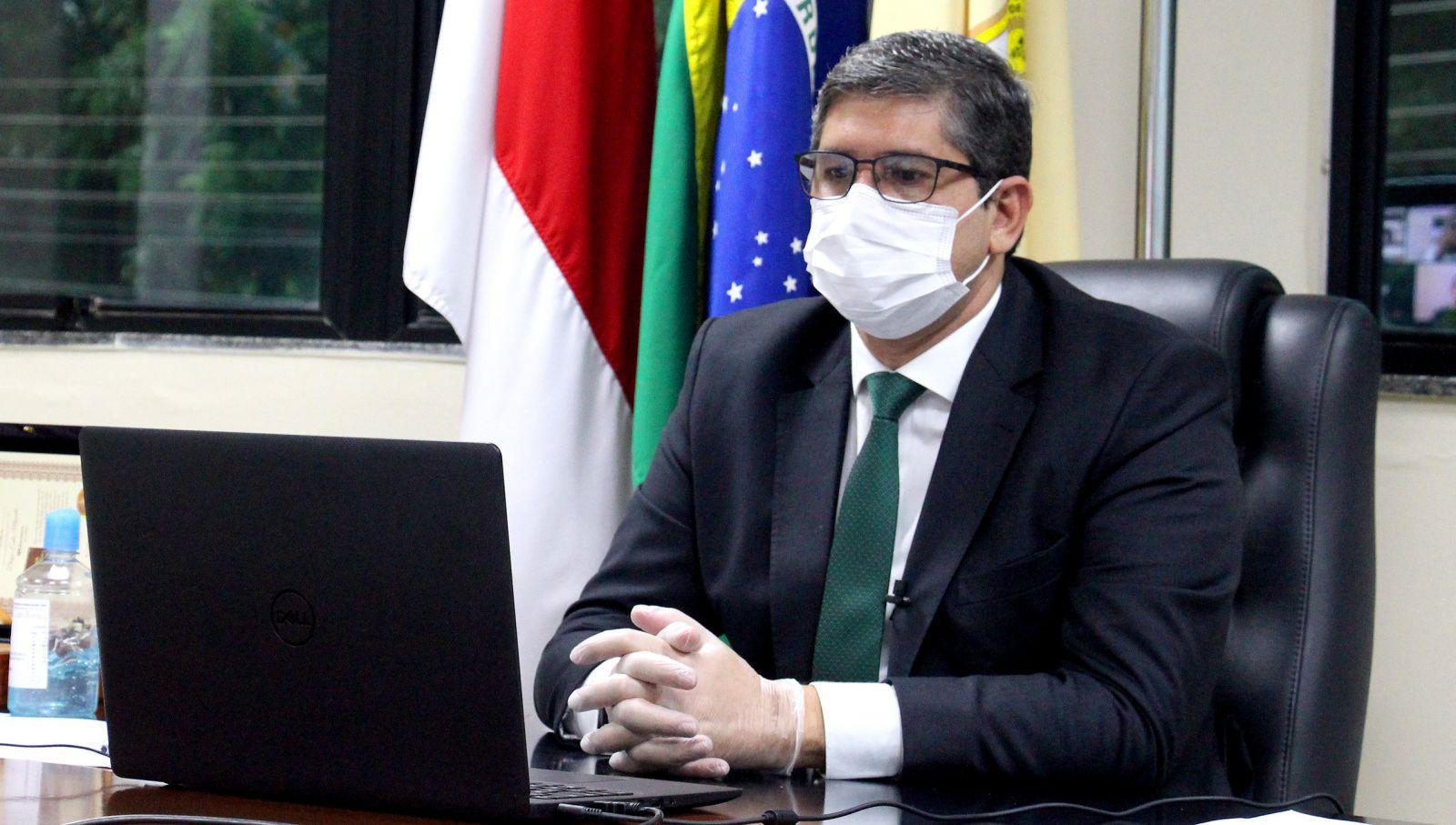 Câmara Municipal de Manaus (CMM), Joelson Silva (Patriota)