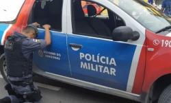 Policial agradece a Deus por mais um livramento em confronto direto com criminosos