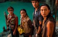 Netflix revela trailer de aventura infantil ao estilo dos Goonies