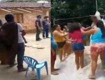 No Pará, família usava crianças em ritual religioso contra Covid-19; vídeo