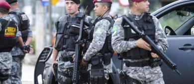 Ministro da Justiça autoriza envio da Força Nacional de Segurança ao Amazonas