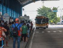 Prefeitura altera itinerário de linhas de ônibus das zonas Norte e Leste