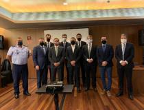 Deputado comemora lançamento de voos da Azul para oito cidades no Amazonas