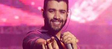 Gusttavo Lima fala de 1º show presencial após pandemia