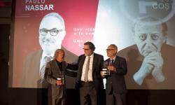 Cementos Progreso ganha o prêmio Fundacom 2019 de melhor estratégia global de comunicação