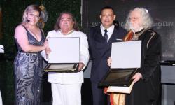 Prêmio Networking Internacional premiou a excelência, destacando empresários, artistas e jornalistas, em festa de gala em Lisboa