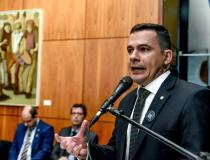 Capitão Alberto Neto instala Frente Parlamentar do Sistema Penitenciário com adesão de mais de 200 parlamentares