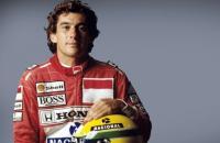 Ayrton Senna: lendário piloto brasileiro de F-1 vai ganhar filme