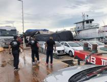 Delegacia Especializada em Roubos e Furtos de Veículos inicia calendário de fiscalizações em Portos de Manaus