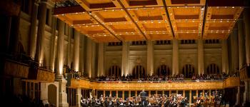 Sinfônica de Piracicaba se apresenta no Teatro Dr. Losso Netto e na Sala São Paulo