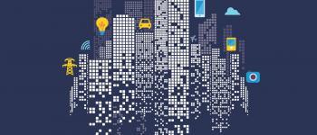 LTA-RH apresenta soluções de IoT e smart cities no Fórum de TI do Banrisul