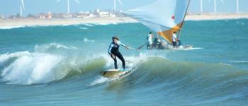 Novo Surf estreia hoje no Ceará e marca o início da reestruturação e da profissionalização da Confederação Brasileira de Surf