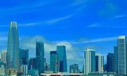 Imersão Internacional de Negócios inaugura base em São Francisco