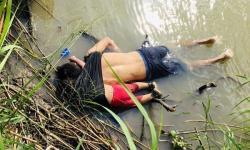 Imigrantes afogados mostram fracasso em lidar com desespero