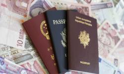 Por que os ricos e famosos estão colecionando passaportes?
