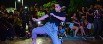 Movimento Hip Hop ganha destaque com o Festival Cultura Urbana