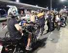 Confira a lista de veículos recuperados pela Polícia Militar, em Manaus