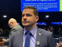 Deputado Alberto Neto propõe lei que permitirá a Suframa utilizar recursos provenientes de taxas cobradas pelo órgão