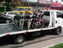 Polícia Militar recupera 25 veículos e desbarata oficina de desmanche, em Manaus