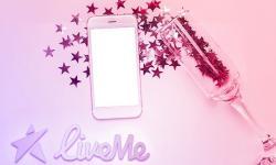 Festa de Gala do LiveMe aproxima 150 usuários do aplicativo
