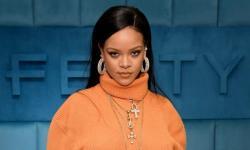 Rihanna fecha lojas da Fenty em apoio ao movimento antirracista nos EUA