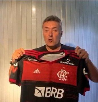 Flamengo anuncia oficialmente Domènec Torrent: 'Vamos lutar por títulos'