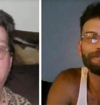 Mãe e filho são presos após serem flagrados fazendo sexo