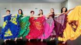Balé Folclórico apresenta 'Dançando Nossos Compositores' no Teatro Amazonas