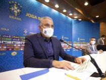 Tite convoca Seleção Brasileira para as Eliminatórias. Confira a lista