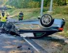 Mulher destrói Audi em test drive ao dirigir a 160km/h para 'testar todas as capacidades do carro'
