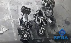 Mistério: vídeo de moto se movendo sozinha viraliza na internet