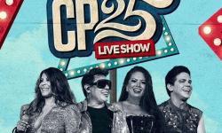Live Calcinha Preta #CP25 Oficial - #FiqueEmCasa e Cante #Comigo