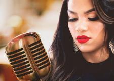Beatriz Leal - Olha o Que o Amor Me Faz (cover Sandy & Jr)