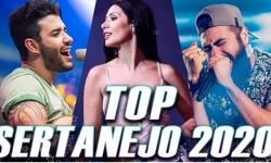 SERTANEJO 2020 - As Melhores Músicas Sertanejas 2020