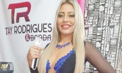 Cantora Tay Rodrigues lança novo repertório para 2021