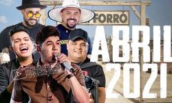 SELEÇÃO FORRÓ PRA PAREDÃO 2021 - SÓ MUSICA TOP