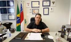 Wilker Barreto convoca deputados a votarem pela CPI da Pandemia no Amazonas