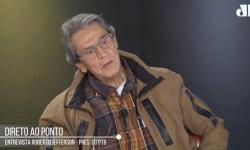 ROBERTO JEFFERSON - DIRETO AO PONTO