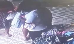 VÍDEO! Mulheres usam crianças para furtar lojas na ZL