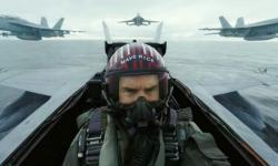 Tom Cruise volta ao papel de Maverick, agora como instrutor de voo na Top Gun. Veja vídeo