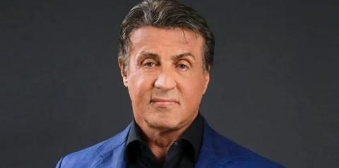 Sylvester Stallone compartilha vídeo sangrento do set de Rambo; veja