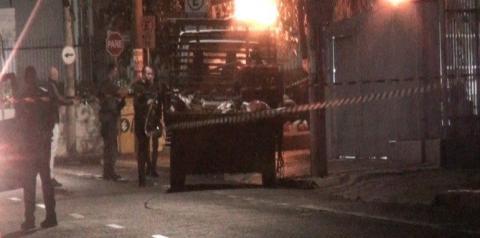 Criminosos assaltam bancos e fazem reféns em Araçatuba (SP); veja vídeo