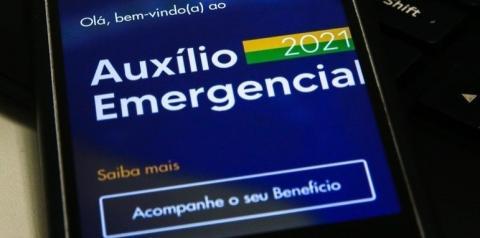 Auxílio emergencial: Caixa libera saque para 2,5 milhões hoje (9)