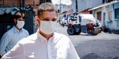 Liderada por Marcos Rotta, Seminf tem os programas mais bem avaliados da gestão do prefeito David Almeida