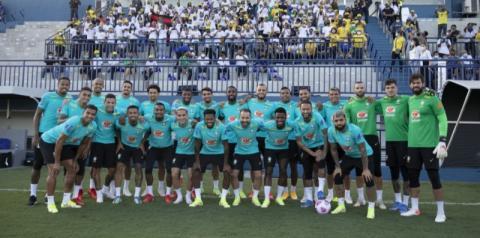 Ingressos de Brasil X Uruguai sorteados e não retirados serão doados para campanha da FHemoam e novos sorteios