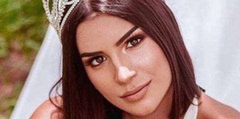 Júlia Horta, Miss Brasil 2019, afirma: 'Quero ser uma embaixadora na luta pelas mulheres'