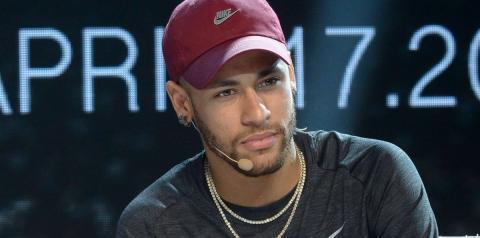 Neymar publica vídeo para explicar suposto caso de estupro