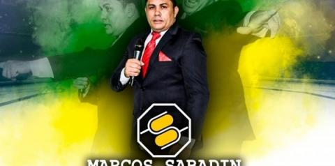 EVENTO QUE MAIS CRESCE NO NORTE DO PAÍS, TERÁ MARCOS SABADIN COMO ANNOUNCER.