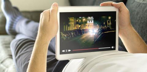 Como entender a mudança do perfil do consumidor de streaming?