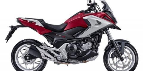 NC 750X ganha condição especial de financiamento pelo Banco Honda